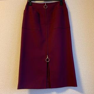 Noble - Noble 新品 スカート