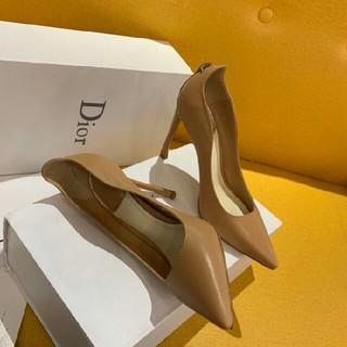 Christian Dior - Dior  ハイヒール