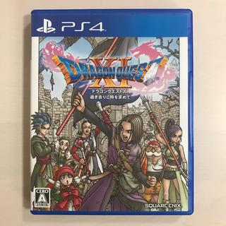 プレイステーション4(PlayStation4)の⚠️motti2様専用⚠️ドラゴンクエストXI 過ぎ去りし時を求めて PS4版(家庭用ゲームソフト)