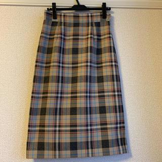 IENA - アルアバイル 美品 スカート