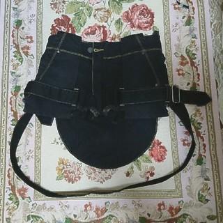 Vivienne Westwood - デニムのショートパンツ