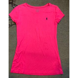 ポロラルフローレン(POLO RALPH LAUREN)のラルフローレン Tシャツ 150cm(Tシャツ/カットソー)