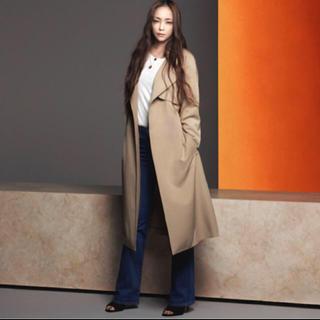 H&M - 安室奈美恵着用、ヒール、ソックスブーツ、ブーツ、H&M、海外、韓国、ZARA