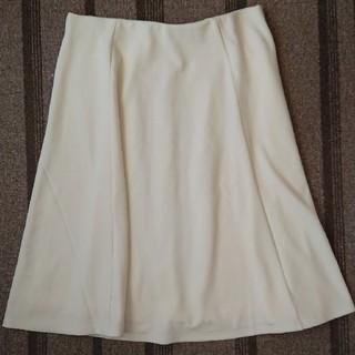 H&M - H&M フレアスカート