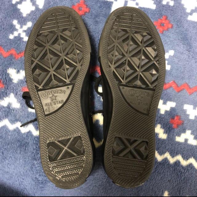 CONVERSE(コンバース)のconverse コンバース レディースの靴/シューズ(スニーカー)の商品写真