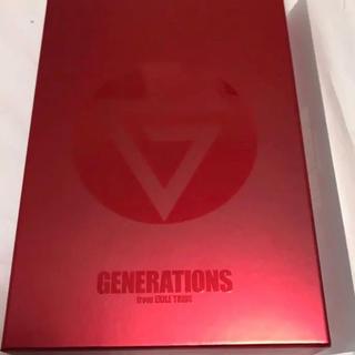 ジェネレーションズ(GENERATIONS)のBEST GENERATION(ミュージック)