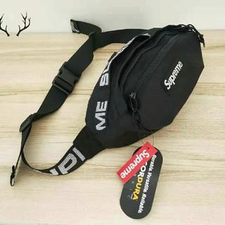 Supreme - 18SS supreme  waist bag   ウエスト バッグ