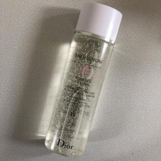 ディオール(Dior)のディオールスノー ブライトニングエッセンスローション(化粧水 / ローション)