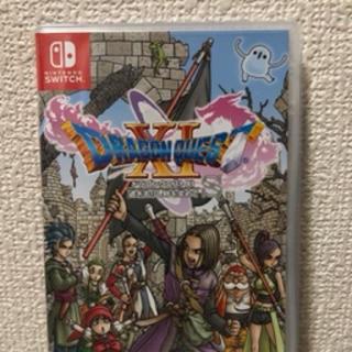 Nintendo Switch - 【通常版】ドラゴンクエストXI 過ぎ去りし時を求めて S