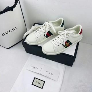 Gucci - GUCCIスニーカー