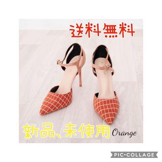 パンプス/韓国ファッション【2019春夏商品】36(22.5cm~23.0cm)(ハイヒール/パンプス)