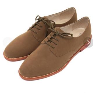 オリエンタルトラフィック(ORiental TRaffic)のヌバック レースアップ オリエンタルトラフィック(ローファー/革靴)