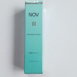 NOV - ノブⅢ モイスチュアクリーム
