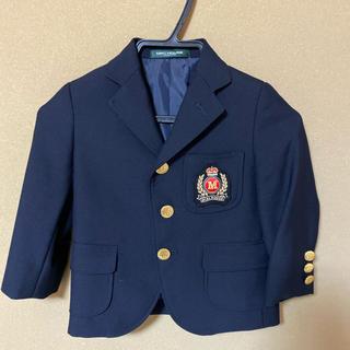 ミキハウス(mikihouse)のミキハウス 95 スーツセット(ドレス/フォーマル)
