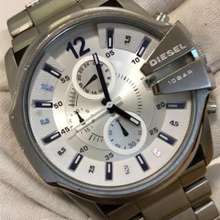 DIESEL - ディーゼル DZ-4181 メンズ 腕時計 クォーツ   クロノグラフ