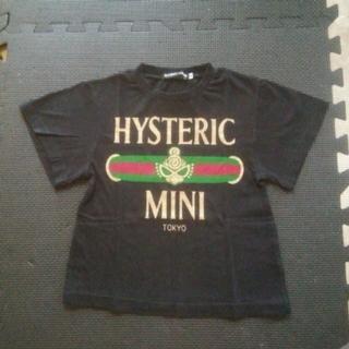 HYSTERIC MINI - 売り切りsale‼️ 新品ヒスミニTシャツ