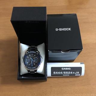 ジーショック(G-SHOCK)のCASIO G-SHOCK 腕時計 G-STEEL(腕時計(アナログ))