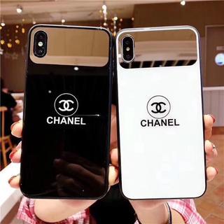 CHANEL - iPhoneケース CHANEL シャネル 人気品 新品