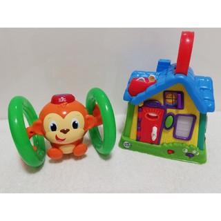 フィッシャープライス(Fisher-Price)の知育玩具セット フィッシャープライス(知育玩具)