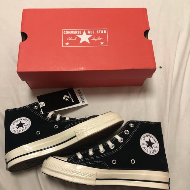 CONVERSE(コンバース)のコンバース ct70 24.5 レディースの靴/シューズ(スニーカー)の商品写真