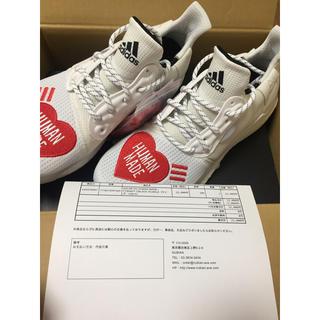 adidas - Adidas x Pharrell Williams Human Made 新品