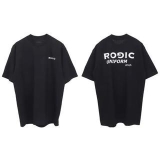OFF-WHITE - Rogic Tシャツ