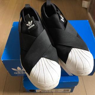 adidas - adidas アディダス スリッポン