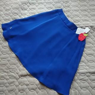 フランシュリッペ(franche lippee)の☆新品☆フランシュリッペ♪可愛いスカート(ひざ丈スカート)
