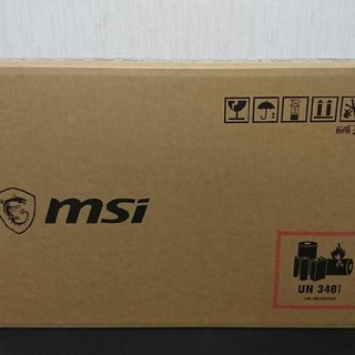 HP -  msi GS65-8SF-670JPCorei7 8750H RTX-2070