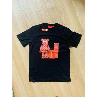 ルイヴィトン(LOUIS VUITTON)の激安 メンズ   Tシャツ 半袖(Tシャツ/カットソー(半袖/袖なし))