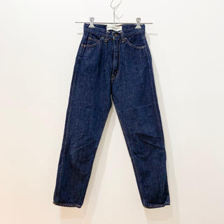 Shinzone【HIGH WAIST SLIM PT】