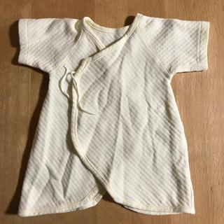 ニシマツヤ(西松屋)のコンビ肌着 あったか素材 西松屋(肌着/下着)