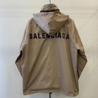 バレンシアガ(Balenciaga)の男女兼用ジャケット 風よけ(ナイロンジャケット)