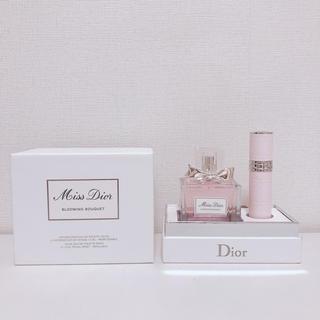 ディオール(Dior)の♡ミスディオール セット♡(香水(女性用))