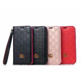 Gucci - 大人気GUCCI グッチ  iPhoneケース アイフォン 新品