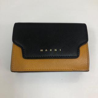 Marni - MARNI ミニ財布