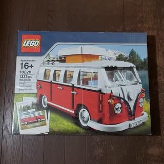 レゴ(Lego)のレゴ フォルクスワーゲン バス(おもちゃ/雑貨)