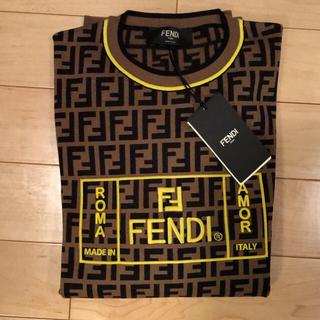 FENDI - fendi ニット