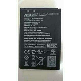 ASUS - 送料無料★純正ZenFoneGo ZB551KL用 バッテリー B11P1510