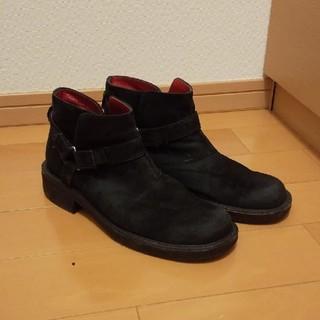 ジャンポールゴルチエ(Jean-Paul GAULTIER)のジャンポール・ゴルチエ ブーツ(ブーツ)