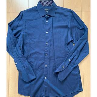 バーバリーブラックレーベル(BURBERRY BLACK LABEL)のバーバリーシャツ(シャツ)