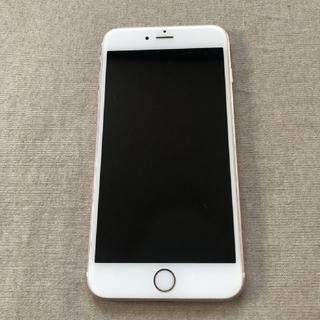 iPhone - iPhone6plus ジャンク品