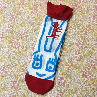 ワコール(Wacoal)のワコール マタノアツコ ATSUKO MATANO ルームソックス 靴下(ソックス)