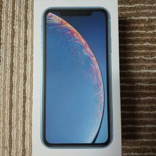 iPhone - iPhoneXR128GB 新品未使用