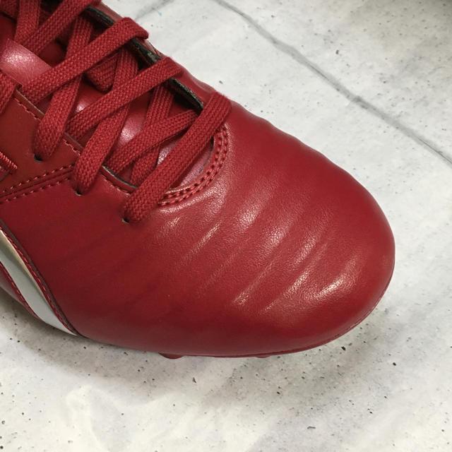 asics(アシックス)の新品 アシックス asics サッカースパイク 26.0cm スポーツ/アウトドアのサッカー/フットサル(シューズ)の商品写真