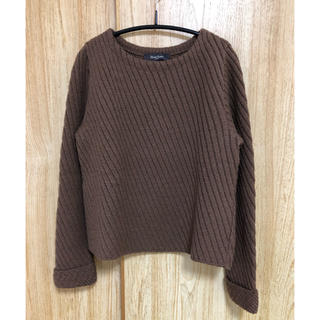 Demi-Luxe BEAMS - Demi-Luxe BEAMS ニット