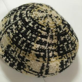 アンテプリマ(ANTEPRIMA)の専用(ハンチング/ベレー帽)