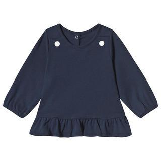 プチバトー(PETIT BATEAU)のプチバトー カットソー 36m 91㎝(Tシャツ/カットソー)