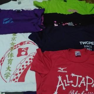 体操関連Tシャツ