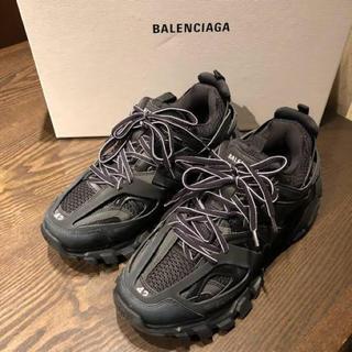 Balenciaga - Dude系求トラックスニーカー バレンシアガ